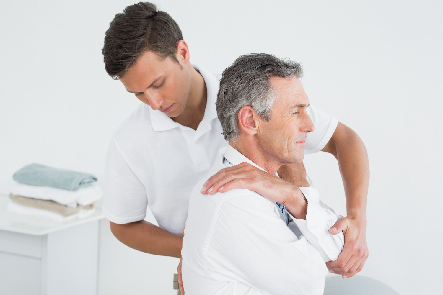 Chiropractor Active Release Vancouver and Burnaby